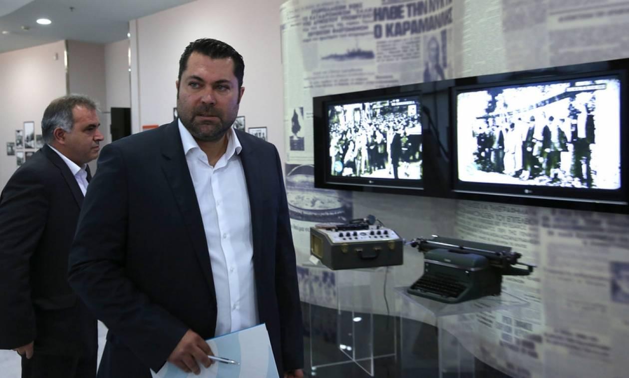 Απίστευτο: Η κυβέρνηση χρησιμοποιεί τις ελληνικές πρεσβείες, για να μας κάνει διεθνώς ρεζίλι!