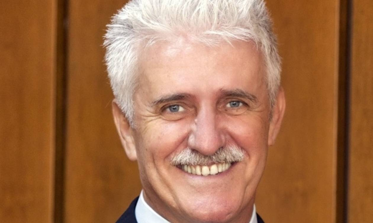 Η ΝΔ προτείνει τον Αρεοπαγίτη Αθανάσιο Κουτρομάνο για πρόεδρο του ΕΣΡ