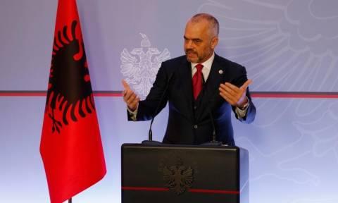 Απίστευτη πρόκληση Ράμα: Η Ακρόπολη διασώθηκε από τους Αλβανούς