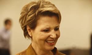 Τηλεοπτικές άδειες - Γεροβασίλη: Διαμορφώνεται ένα κλίμα συναίνεσης, θα το ενισχύσουμε