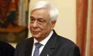 Με Κουτσούμπα και Λαβρόφ συναντάται ο Παυλόπουλος την Τετάρτη (02/11)