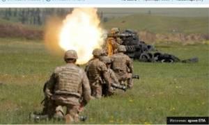 ΝΑΤΟ και Ρωσία αρχίζουν παράλληλες στρατιωτικές ασκήσεις στα Βαλκάνια