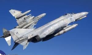 Εορτή του Προστάτη της Πολεμικής Αεροπορίας