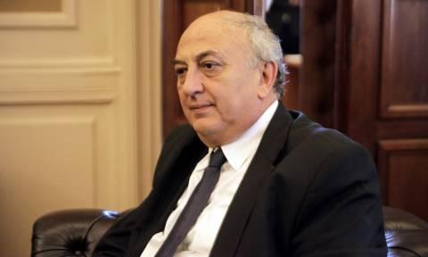 Αμανατίδης: Προνομιακές οι σχέσεις Ελλάδας - Ρωσίας