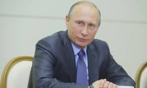 Путин: РФ стала одним из лидеров в системе противодействия отмыванию преступных доходов