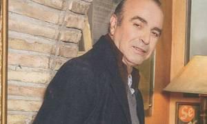 Έτσι αποχαιρετούν φίλοι και γνωστοί τον ηθοποιό Γιώργο Βασιλείου – «Ραγίζουν» καρδιές τα μηνύματα