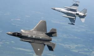 Η Τουρκία εξοπλίζεται με 24 υπερσύγχρονα F-35 - Έντονη ανησυχία στην Αθήνα
