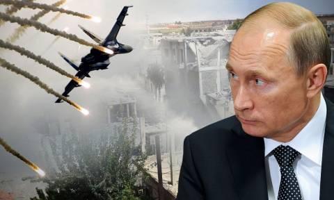 Τελεσίγραφο Πούτιν προς τους Ισλαμιστές: «Έχετε 10 ώρες για να αποχωρήσετε»