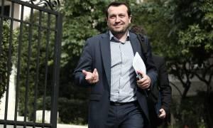 Παππάς στη Figaro: Θα υπάρξει συναίνεση και το ΕΣΡ θα συσταθεί