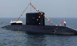 Συναγερμός στο ΝΑΤΟ: Νότια της Κρήτης πλέει η Ρωσική Αρμάδα…Συνοδεύεται από Υποβρύχιο «Στελθ»