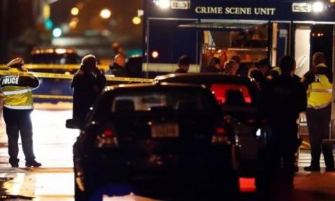 ΗΠΑ: Συνελήφθη ο βασικός ύποπτος για τη φονική ενέδρα σε αστυνομικούς στην Αϊόβα (pic)