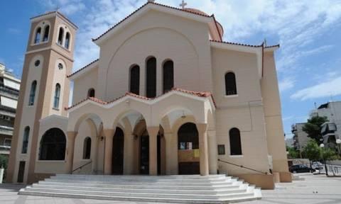 Χαλκίδα: Πανηγυρίζει ο Ιερός Ναός των Παμμεγίστων Ταξιαρχών