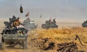 Eυθείες απειλές Βαγδάτης προς Άγκυρα: «Αν εισβάλετε στο Ιράκ θα διαμελιστεί η Τουρκία!»
