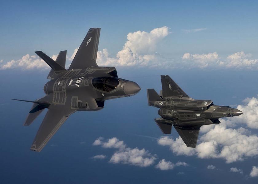 Αόρατη απειλή στο Αιγαίο: Τα τουρκικά F 35 αλλάζουν το συσχετισμό δυνάμεων (pics + vid)