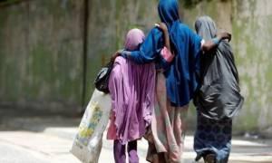 Φρίκη: Αστυνομικός βίασε 13χρονη και την παντρεύτηκε για να μη συλληφθεί