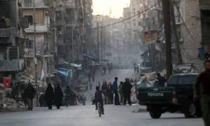 Συρία: Απορρίπτουν οι αντάρτες το αίτημα της Ρωσίας για αποχώρησή τους από το Χαλέπι