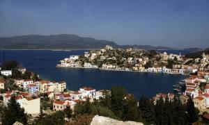 Απόφαση - βόμβα: Δεν ανήκουν στο ελληνικό δημόσιο τα ακίνητα του Καστελλόριζου