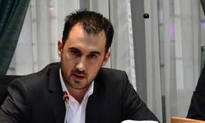 Χαρίτσης: Καταφέραμε να εξυγιάνουμε τα προγράμματα του ΕΣΠΑ