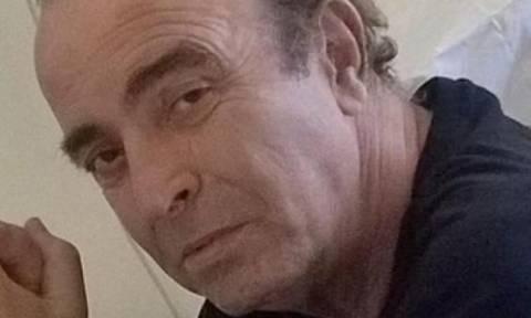 Γιώργος Βασιλείου: Σήμερα η κηδεία του αγαπημένου ηθοποιού