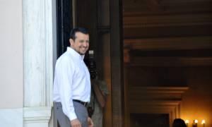 Επιβεβαιώνει ο Παππάς το ταξίδι στη Βενεζουέλα: «Ο κ. Αρτεμίου ας αποκαλύψει ό,τι επιθυμεί»