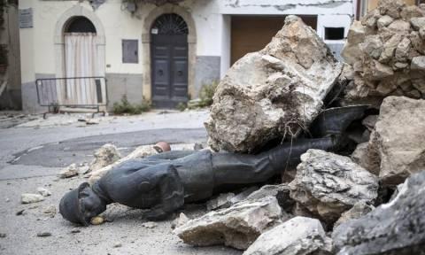 Ο Εγκέλαδος «σφυροκοπά» την Ιταλία: Εβδομήντα μετασεισμοί σε μία μόλις νύχτα (Vid)