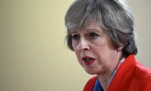 Εξέλιξη-βόμβα στα σχέδια της Βρετανίας για Brexit