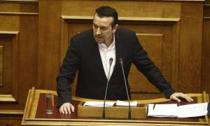 ΕΣΡ - Παππάς στη Βουλή: Και τηλεοπτικές άδειες θα δοθούν και τίμημα θα υπάρξει