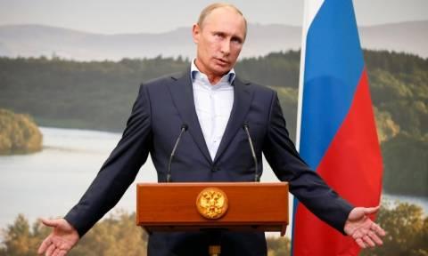 Απίστευτη κίνηση Πούτιν: Χορήγησε τη ρωσική υπηκοότητα στον...