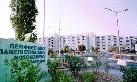Διευκρινίσεις της 6ης ΥΠΕ για τη διοικητική ενοποίηση νοσοκομείων