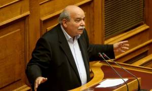Βούτσης - Βουλή: Οι τηλεοπτικές άδειες πρέπει να είναι τρεις