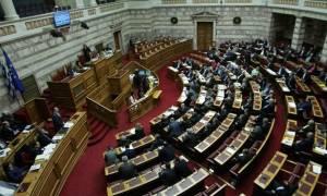Της... τροπολογίας έγινε στη Βουλή για το ΕΣΡ - Κατά πλειοψηφία «ναι» στις τροπολογίες