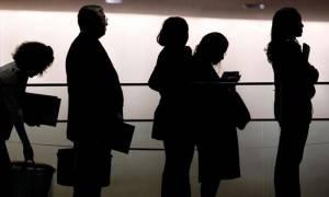 Τραγική πρωτιά για την Ελλάδα: Παραμένει στα ύψη η ανεργία