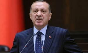 Ερντογάν προς Μέρκελ: «Δώστε μας τους τρομοκράτες, είστε το καταφύγιό τους»