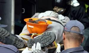 Φρικτός θάνατος για μεταλλωρύχο στην Άμφισσα: Καταπλακώθηκε από βράχο