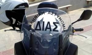 Εισβολή αγνώστων στη σχολή αρχαίων ελληνικών του Άδωνι Γεωργιάδη