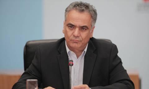 Νέο «αντάρτικο» Σκουρλέτη: «Όχι» στην πώληση του 17% της ΔΕΗ