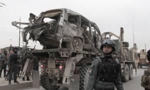 Αφγανιστάν: Τουλάχιστον 30 άμαχοι νεκροί από βομβαρδισμό του ΝΑΤΟ στην Κουντούζ