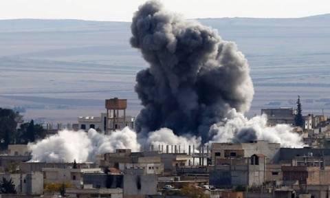 Ιράκ: Η Γαλλία τριπλασίασε τα αεροπορικά της πλήγματα εναντίον των τζιχαντιστών στη Μοσούλη