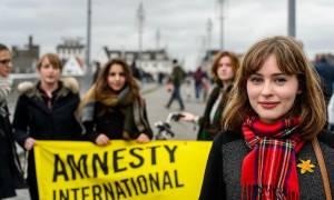 Η Διεθνής Αμνηστία επιστρέφει στα γραφεία της στη Ρωσία