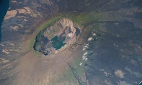 Ανησυχία! Το πιο ενεργό υποθαλάσσιο ηφαίστειο της Ευρώπης βρίσκεται στην Ελλάδα