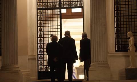 Ανασχηματισμός LIVE: Ανακοινώνεται το νέο κυβερνητικό σχήμα - Όλα τα ονόματα των νέων υπουργών