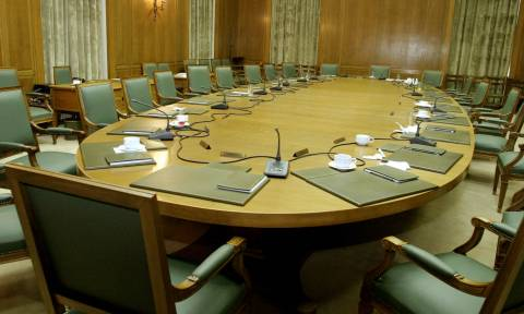 Ανασχηματισμός: Δείτε τη σύνθεση του νέου Υπουργικού Συμβουλίου