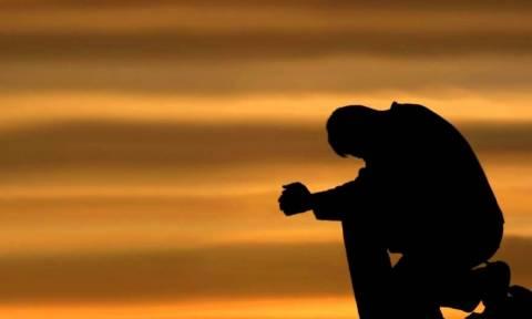 Προσευχή για να καταπολεμήσετε το άγχος