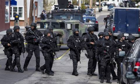 Φόβοι στις ΗΠΑ για τρομοκρατικά χτυπήματα λίγο πριν τις εκλογές