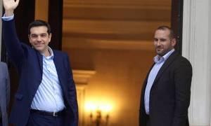 Ανασχηματισμός: Δημήτρης Τζανακόπουλος - Αυτός είναι ο νέος κυβερνητικός εκπρόσωπος