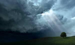 Ο καιρός το Σαββατοκύριακο - Δείτε πού θα βρέξει