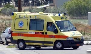 Τραγικός θάνατος 57χρονου στα Καρδάμυλα: Καταπλακώθηκε από δένδρο