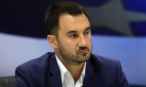 Ανασχηματισμός: Ο Αλέξης Χαρίτσης είναι ο νέος αναπληρωτής υπουργός Οικονομίας