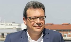 Ανασχηματισμός: Ο Σωκράτης Φάμελλος νέος αναπληρωτής υπουργός Περιβάλλοντος και Ενέργειας