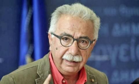 Ανασχηματισμός: Αυτός είναι ο νέος υπουργός Παιδείας της κυβέρνησης ΣΥΡΙΖΑ – ΑΝΕΛ